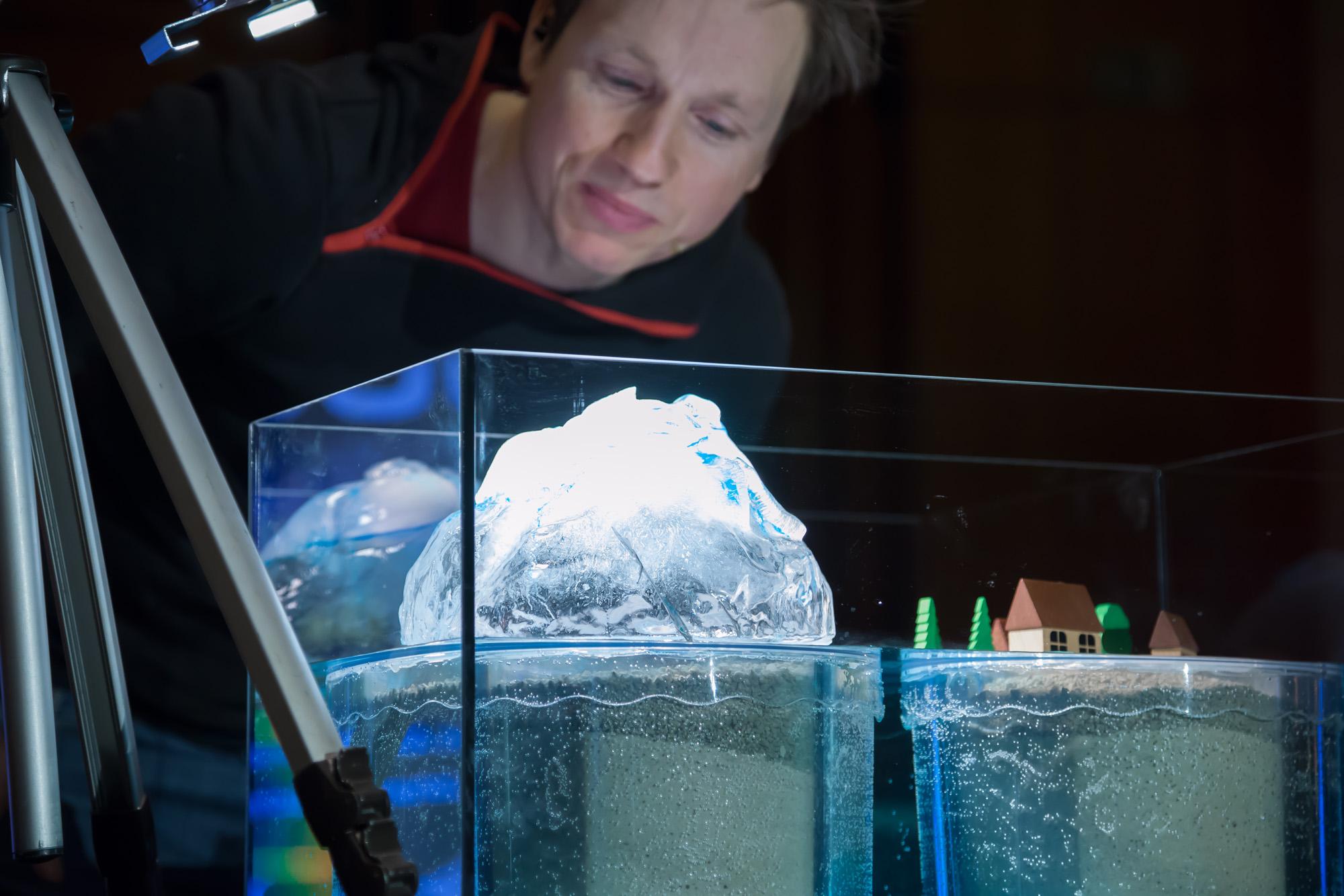 Green House | Ice House: Die Klima-Show war ein voller Erfolg